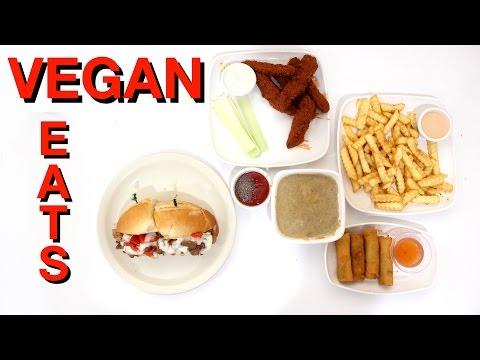Vegan Restaurant Review   Loving Hut Tampa FL