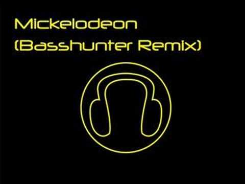 camilla(remix) -basshunter- by michael luger