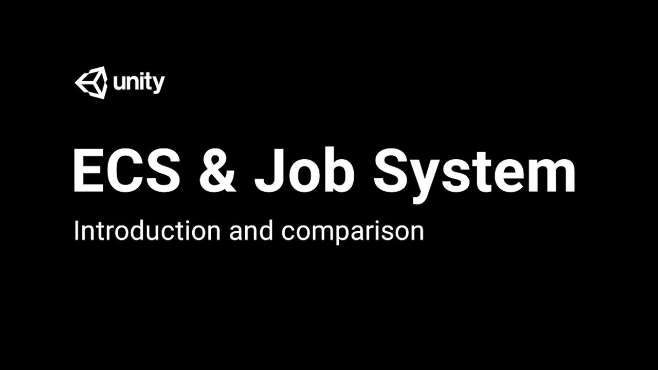 Using The Burst Compiler - Intro To The Entity Component System And C# Job  System 5/5