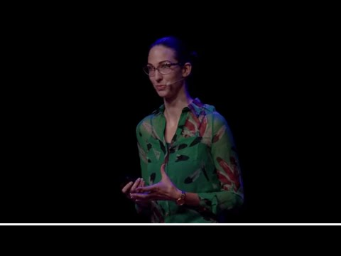 Challenging Terrorism and Extremism with Innovation and Creativity | Erin Marie Saltman | TEDxGhent