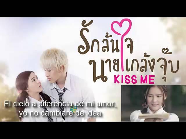 Kiss Me Thai OST / Kiss Me / Sub Español