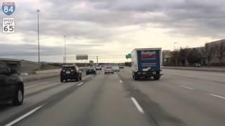 Fall 2k15 3: I-84 in Boise, Idaho II