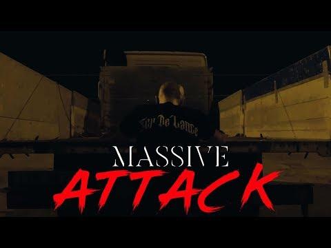 Fer De Lance ❌ Dj Moya - MASSIVE ATTACK