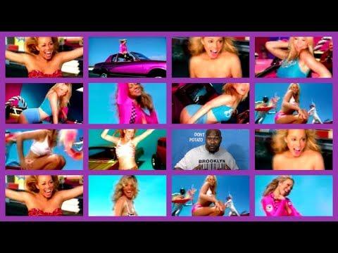 Mariah Carey - Loverboy (Music Video) - REACTION