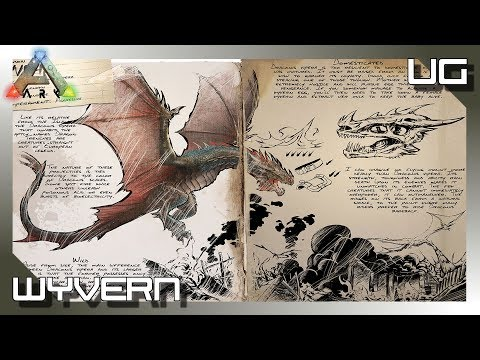 video] Everything you need to know about Wyverns - Creative
