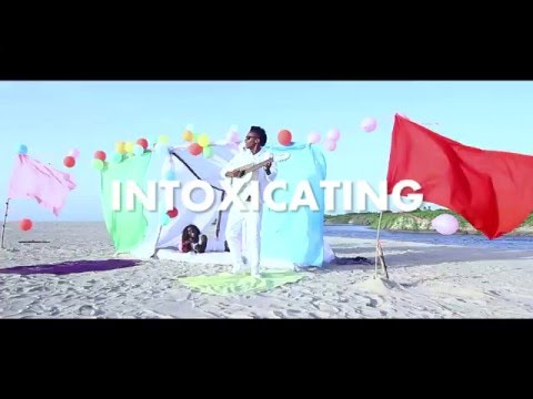 Sierra Leone Video 2015  Energy Force Jamiacan Sissay Ft  Saffie  Intoxicating Official Video 2015