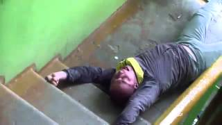 Спайс бойз в подъезде Кормушка Уникальное Фото Видео Приколы Гифки
