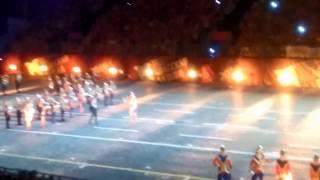 СТРАНА ВЕЧНО ГОЛУБОГО НЕБА - МОНГОЛИЯ - НА ФЕСТИВАЛЕ СПАССКАЯ БАШНЯ 2016. КРАСНАЯ ПЛОЩАДЬ. MONGOLIA