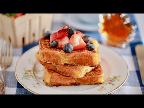 Gemma's Best French Toast Recipe