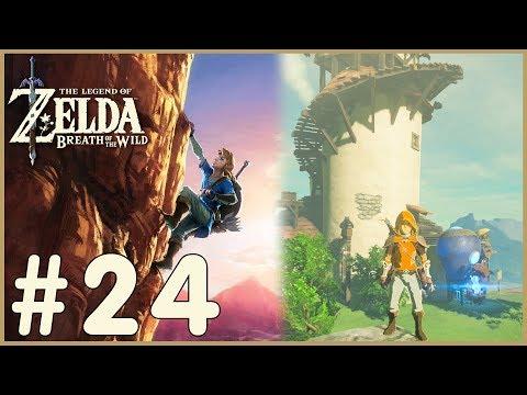 Zelda: Breath Of The Wild - Ancient Tech Lab (24)