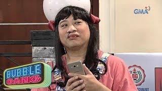 Bubble Gang: Bea Balinguyngoy