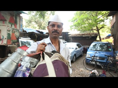 Do Big Stories Webisode -6: Digital Dabbawalas