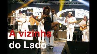 O melhor show de samba com dançarinos de gafieira para festas sociais e eventos corporativos