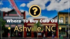 Where to Buy CBD oil in Ashville, NC | CBD Oil Ashville