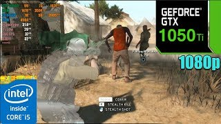 Ghost Recon Future Soldier : Maximum Settings | GTX 1050Ti 4GB