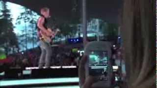 #TNS6 Finale - Cody Simpson - La Da Dee Live