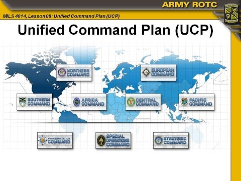 20160211 Unified Command Plan (UCP)