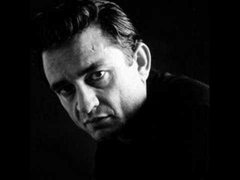 Johnny Cash - Give My Love To Rose