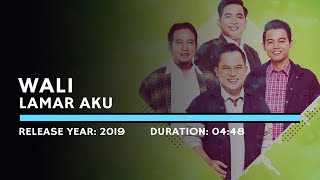 Download Wali - Lamar Aku (Lyric)