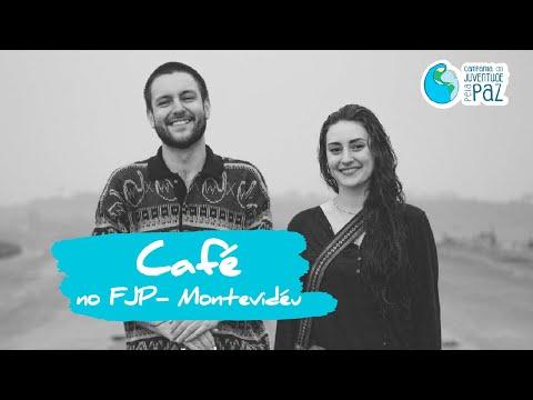 Café: Sem Filtro - FJP - Montevidéu, Uruguai-2019