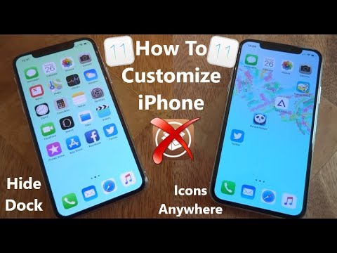 half off bc4c8 88ec9 NEW How To Customize & Theme iPhone FREE iOS 12 - 12.4 / 11 NO Jailbreak NO  Computer