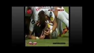 Adana Demirspor 0-2 Manisaspor | @TvManisaspor