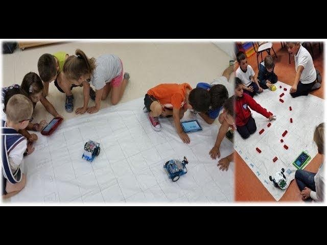 Robótica educativa. ¡LEGO y mucho más!