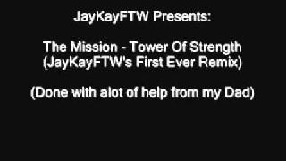The Mission - Tower Of Strength Extended Mix