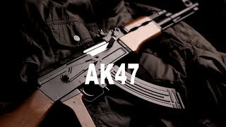 AK47 Hard Trap Beat Instrumental Dark Trap Rap Type Beat Newstreetmelody Beats
