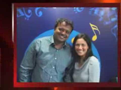 Hrishi K & Mishal Husain BBC
