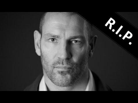 Dave Legeno ● A Simple Tribute