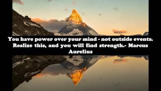Inspirational quotes about strength and weakness