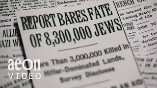 Reporting on The Times: How the paper of record ignored the Holocaust