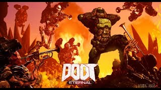 My obligatory DOOM Eternal video that will get a lot of views