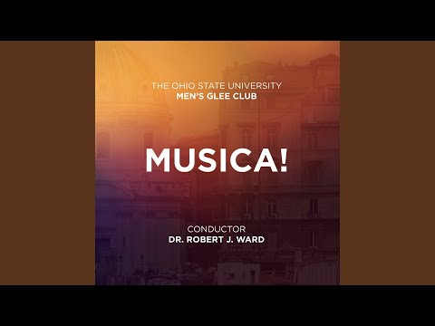 The Buckeye Battle Cry - Campus Echoes - Carmen Ohio - Hang on Sloopy (arr. Heine, T. Sarsany,...