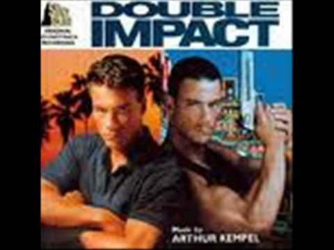 Feel The Impact from Double Impact OST