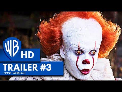 ES - Trailer #3 Deutsch HD German (2017)