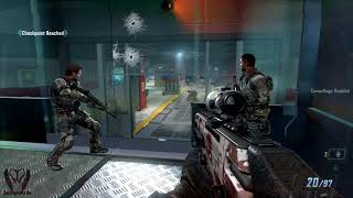 Call of Duty: Black Ops II | PC Gameplay | 1080p HD | Max Settings