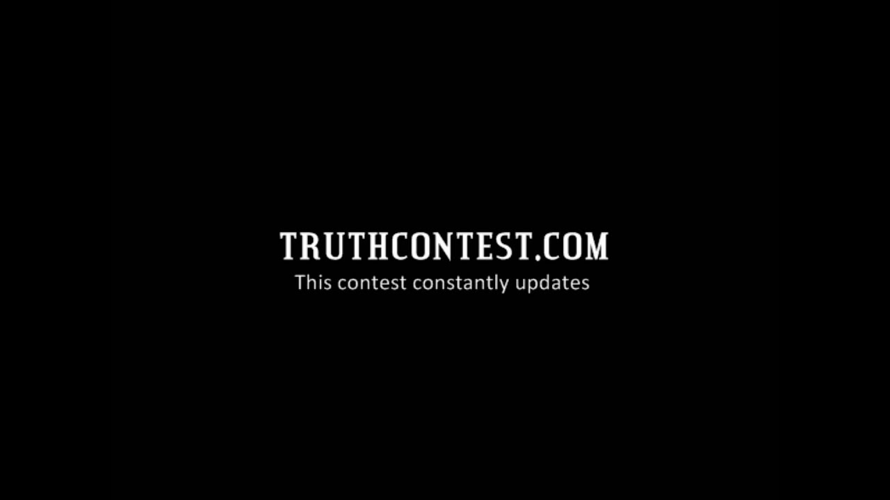 Truthcontest com