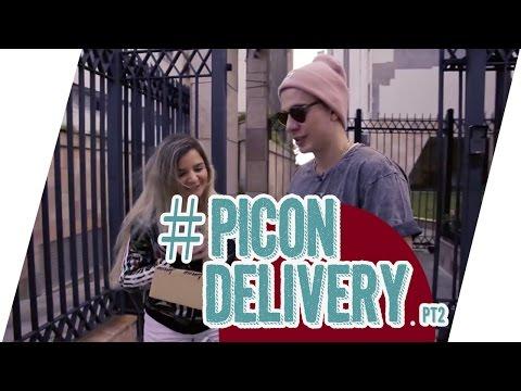 #PiconDelivery - Como seu produto Approve chega até você pt.2