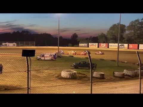 Florence Speedway Hornet Heat #2 (8/24/19)