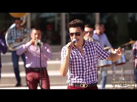 El Cuervito-Banda La Sensacion De Jalisco