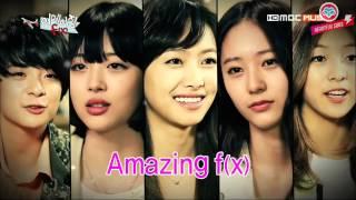 Video [HeartfxSubs] 130618 Amazing f(x) Episode 4 (Part 1) download MP3, 3GP, MP4, WEBM, AVI, FLV Mei 2018