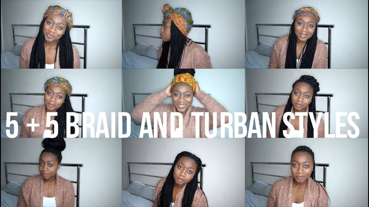 how to make box braids stop itching