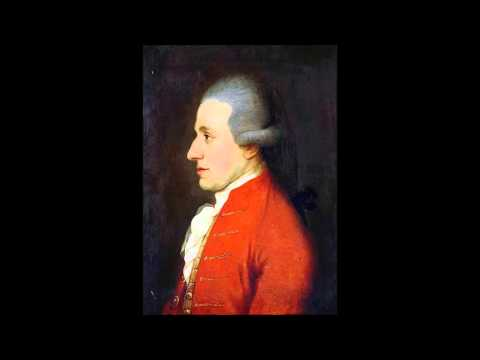 W. A. Mozart - KV 508a - Canons For 2 Clarinets & Basset Horn In F Major