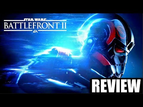 Star Wars Battlefront 2 | Review | Full On Pay To Win S!#T