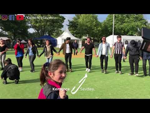 Savaş Arslan -  Horon - Amsterdam Kadirga 2019
