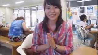 A day in my life ☆ Exchange student in a Japanese University
