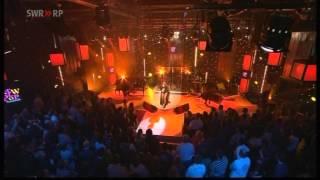 Toni Braxton // SWR Live (Germany) Pt 9 - Un-break My Heart // 9th May 2010