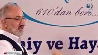 Toplumların değişim yasası - Mustafa İslamoğlu